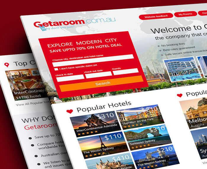 Australian Travel Portal