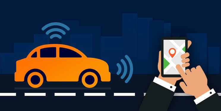GPS-Tracking